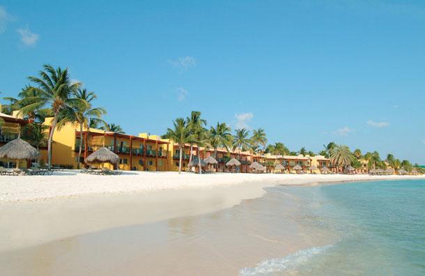 Tamarijin Aruba All Inclusive Resort