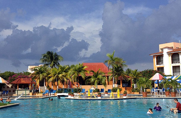 5 Best All Inclusive Cozumel Resorts For Families Family