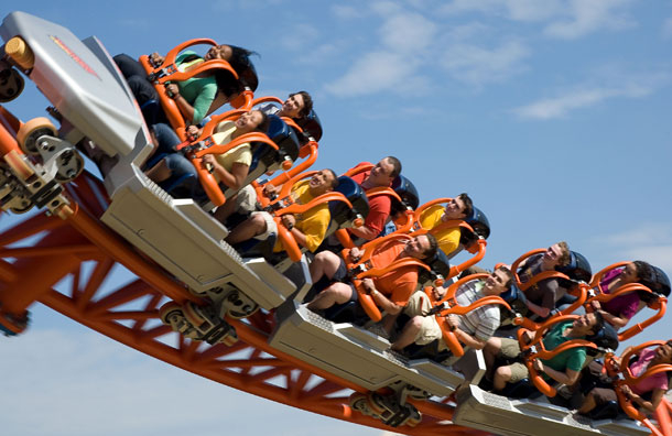8 Best Amusement Parks for Teens | Family Vacation Critic