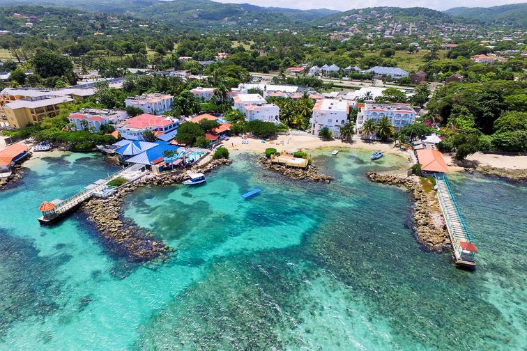 Franklyn D. Resort & Spa; Courtesy of Franklyn D. Resort & Spa