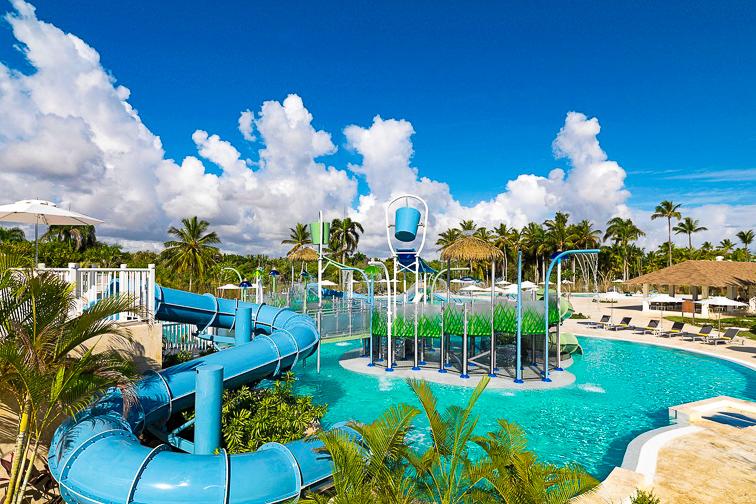 Melia Caribe Beach Resort; Courtesy of Melia Caribe Beach Resort