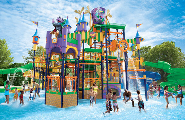 B Is For Best And These Hotels All Located Within 10 Miles Of Sesame Place Offer Comfortable Accommodations Convenient Amenities Families