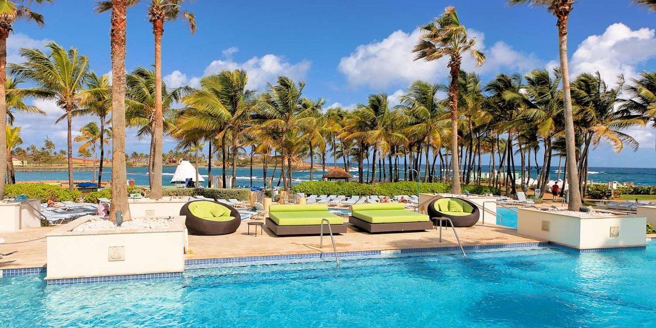 Courtesy of Caribe Hilton San Juan