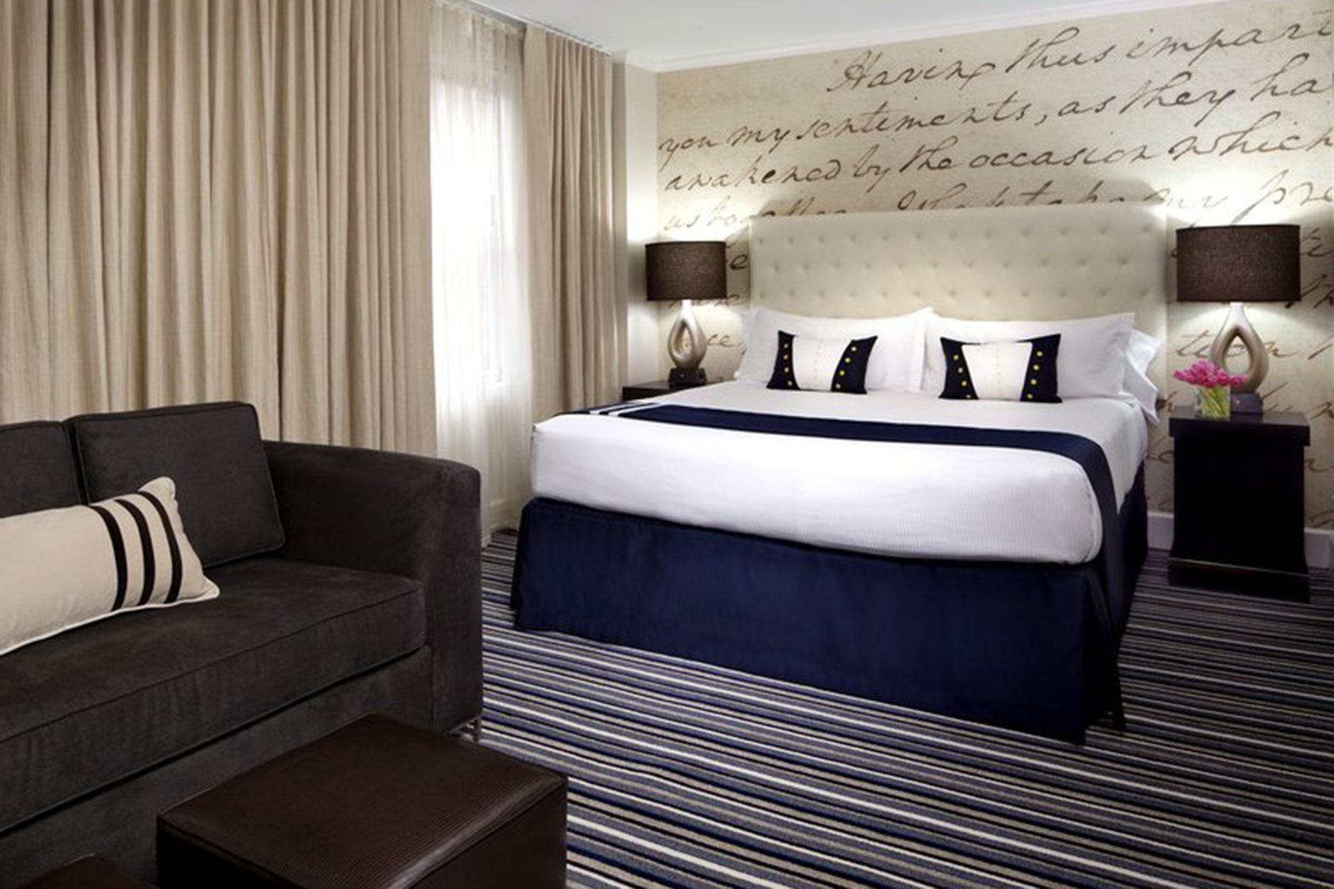 Hotel George in Washington D.C.
