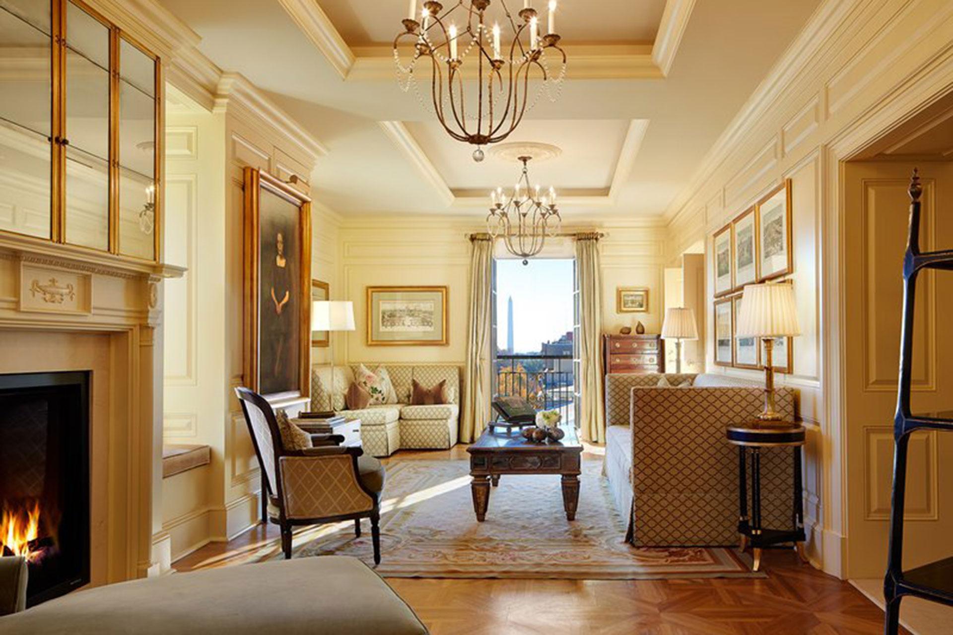 The Jefferson, Washington D.C.