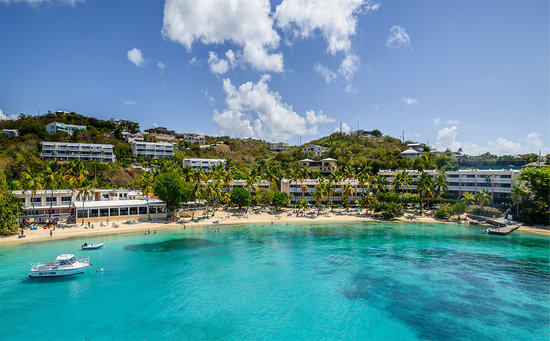 Secret Harbour Beach Resort St Thomas 2018 Review Ratings Family Vacation Critic