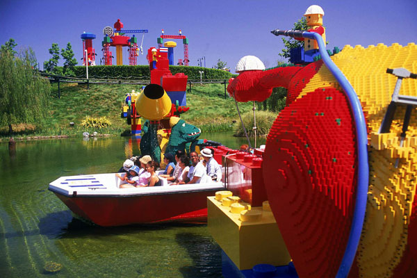 Best Ages for LEGOLAND | Family Vacation Critic