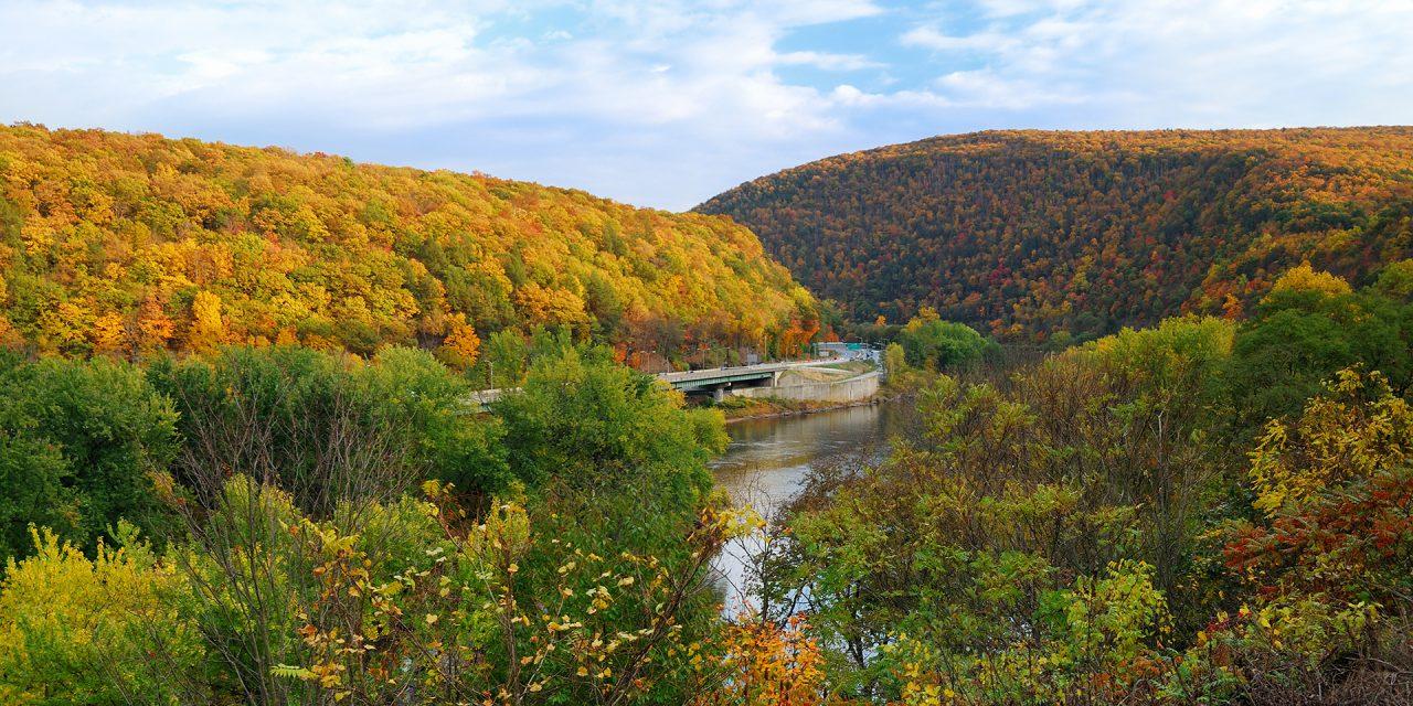 10 Best Vacation Rental Destinations In The Northeast