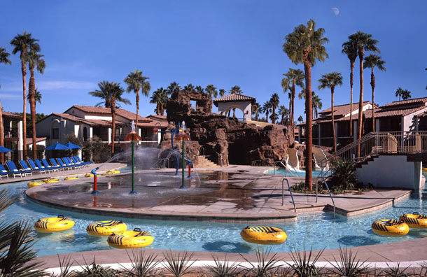 10 Best Palm Springs Resorts For Families Family