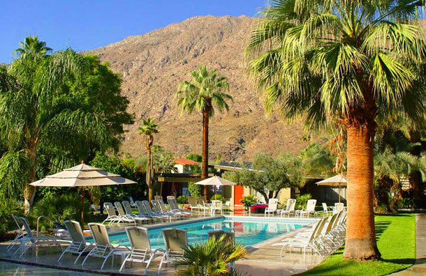 10 Best Palm Springs Resorts For Families Family Vacation Critic
