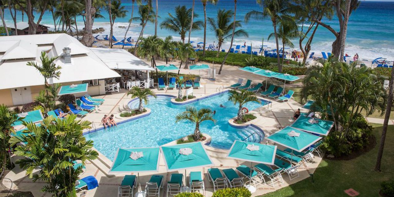 what is the best family all inclusive resort