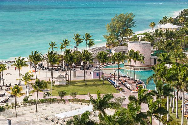 Memories Grand Bahama Beach & Casino Resort.