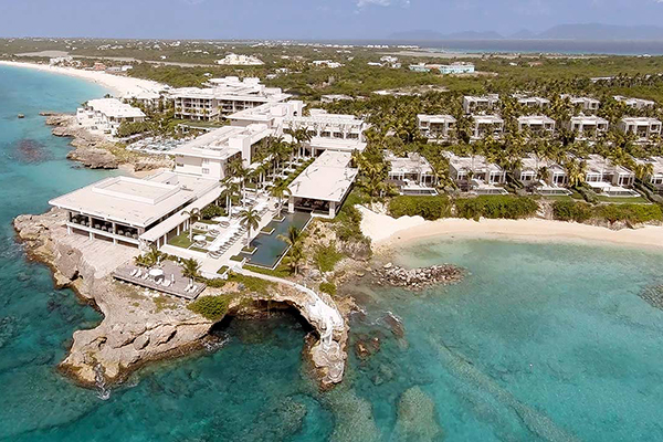 The Viceroy Anguilla.