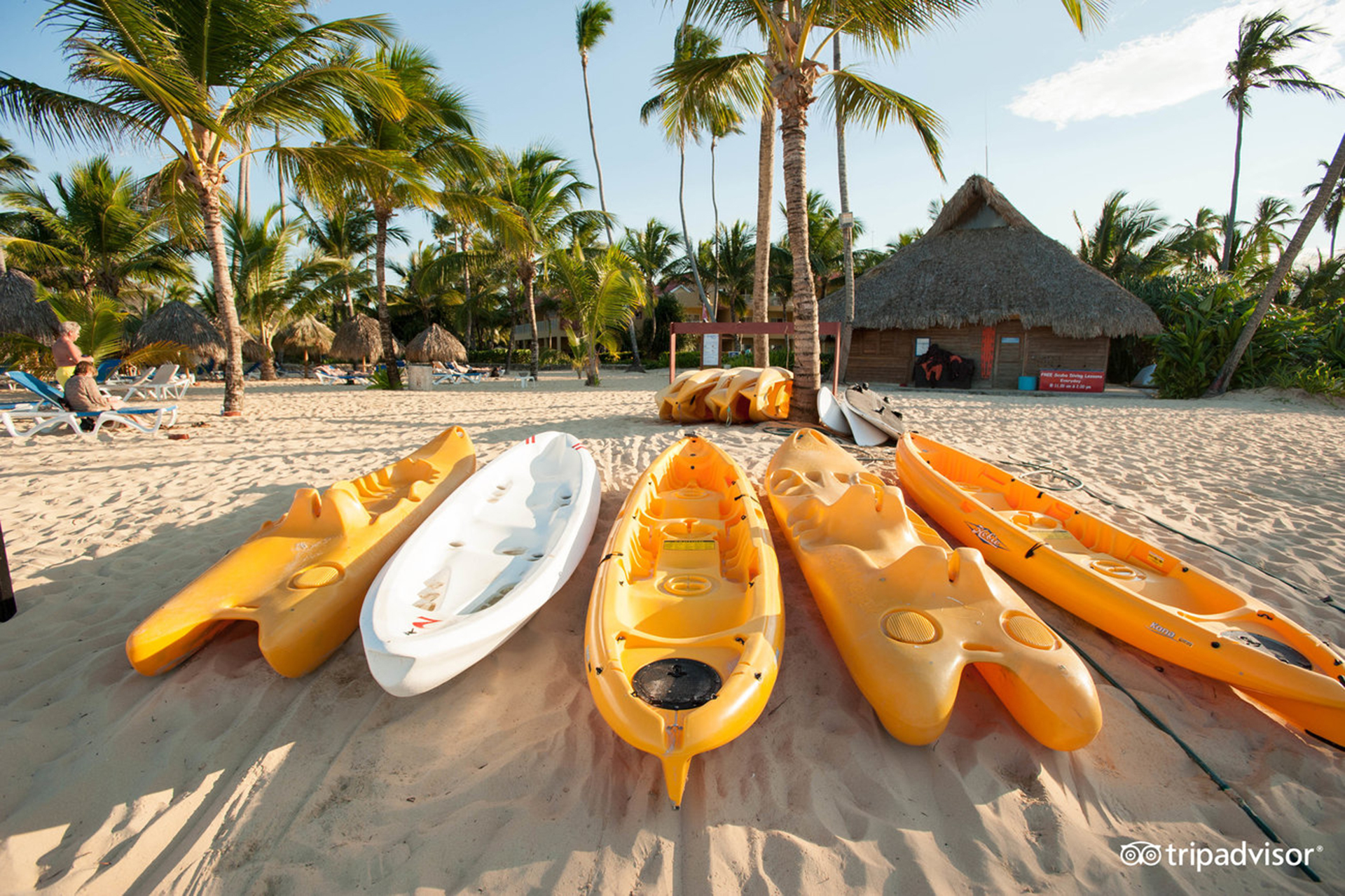 Dreams Punta Cana; Courtesy of Dreams Punta Cana