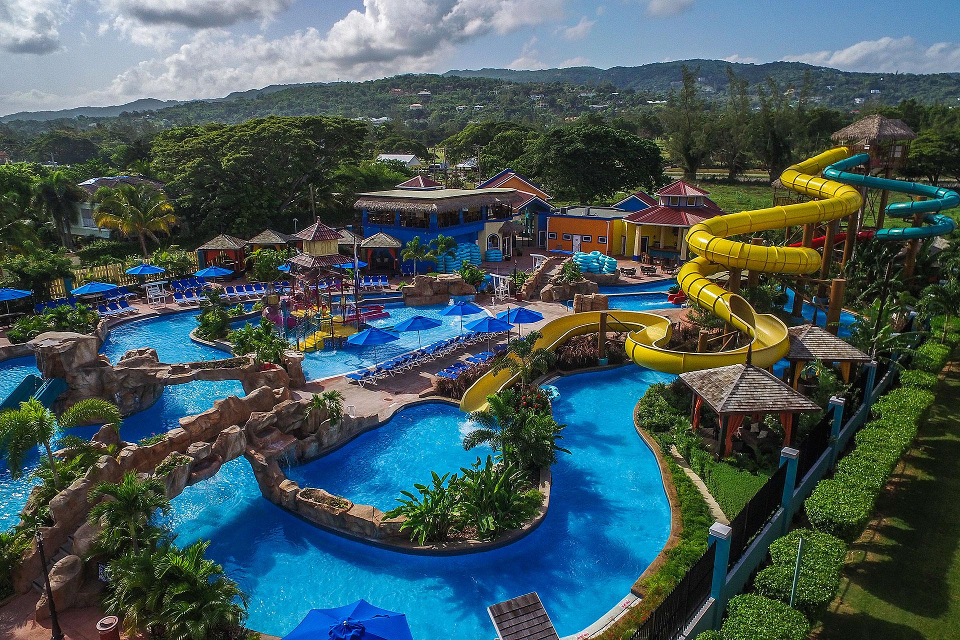 Jewel Runaway Bay Beach & Golf Resort; Courtesy of Jewel Runaway Bay Beach & Golf Resort