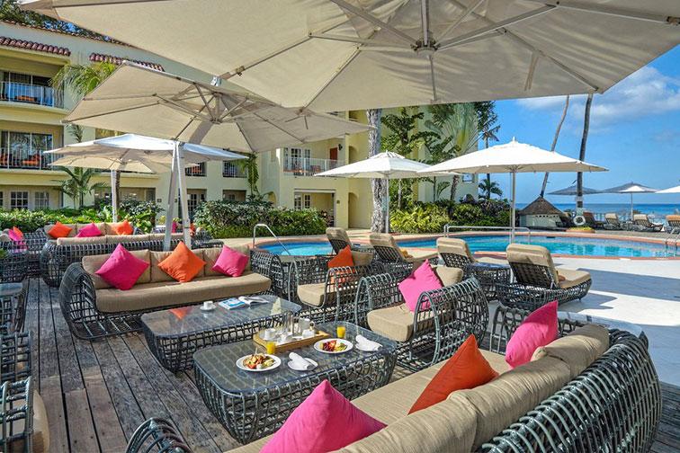 Tamarind Barbados; Courtesy of Tamarind Barbados