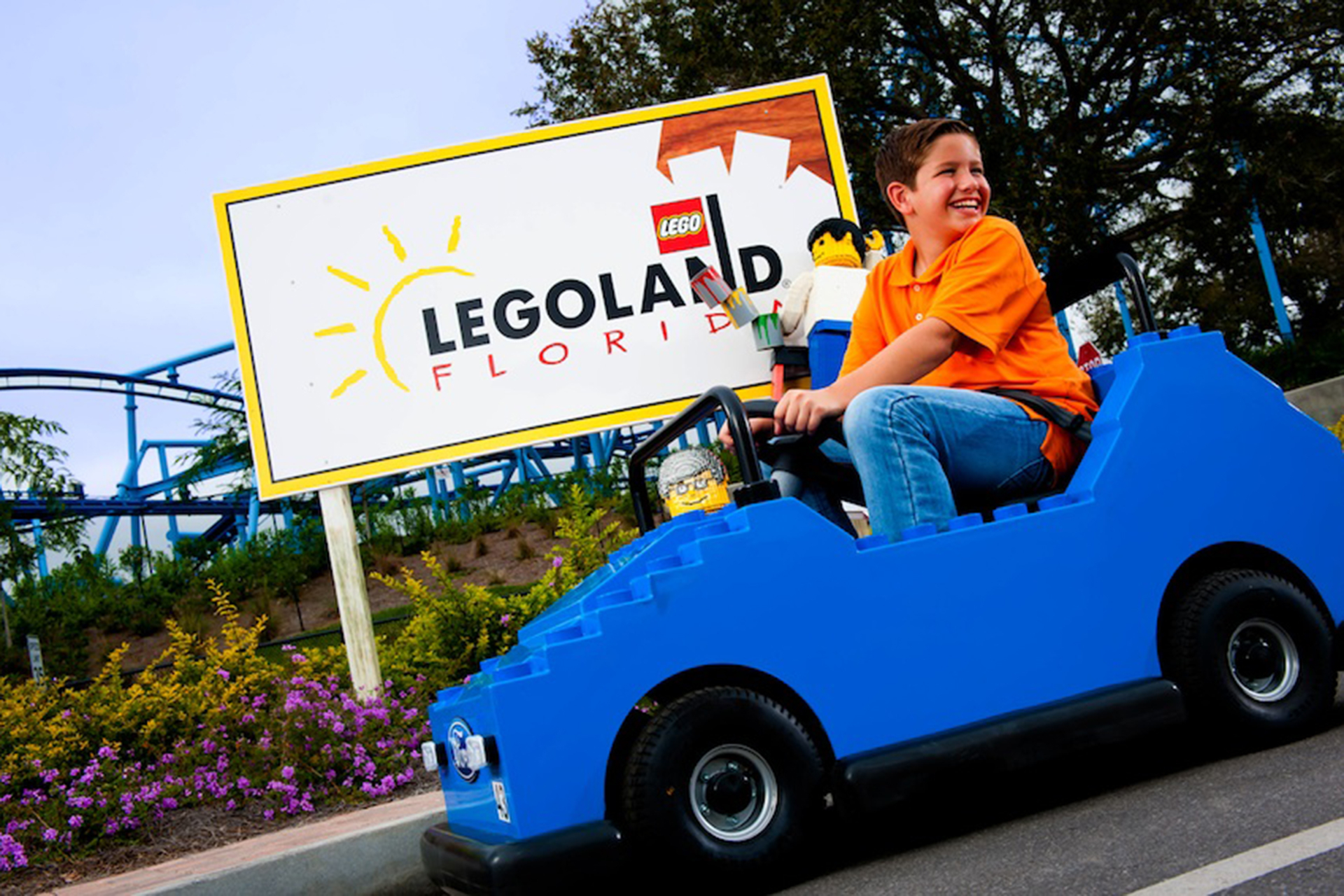 Ready To Wow Your Mini Figs With A Legoland Florida Visit After Full Day At The Theme Park You Ll Need Place Chill In Evenings