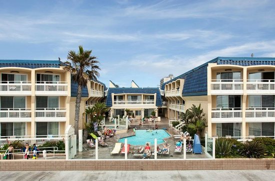 Blue Sea Beach Hotel San Go Ca 2018 Review Ratings Family Vacation Critic