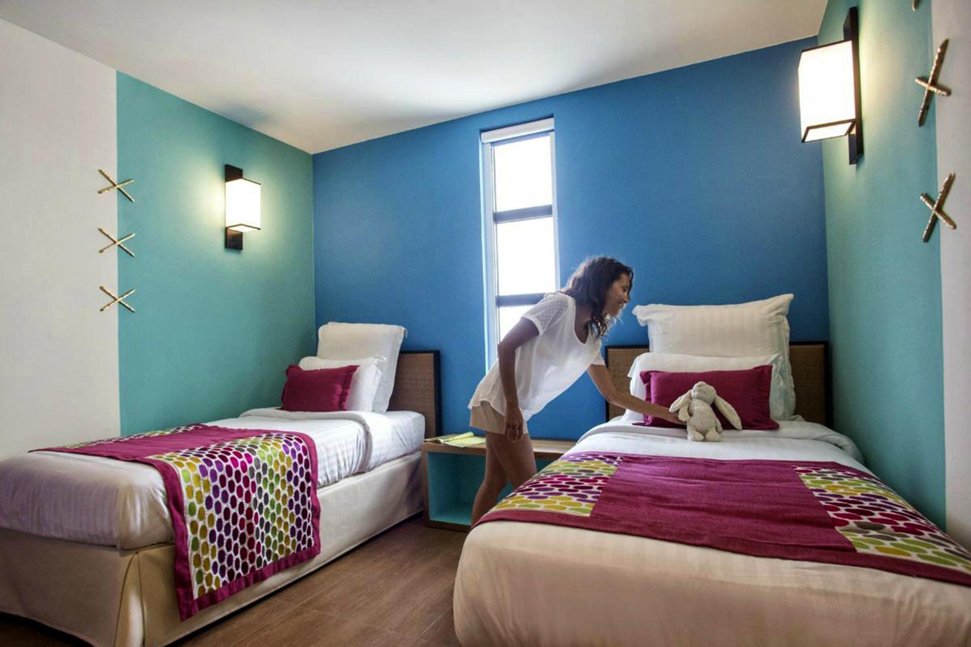 Club Med Cancun Yucatan; Courtesy of Club Med Cancun Yucatan