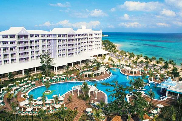 Hotel Riu Ocho Rios.