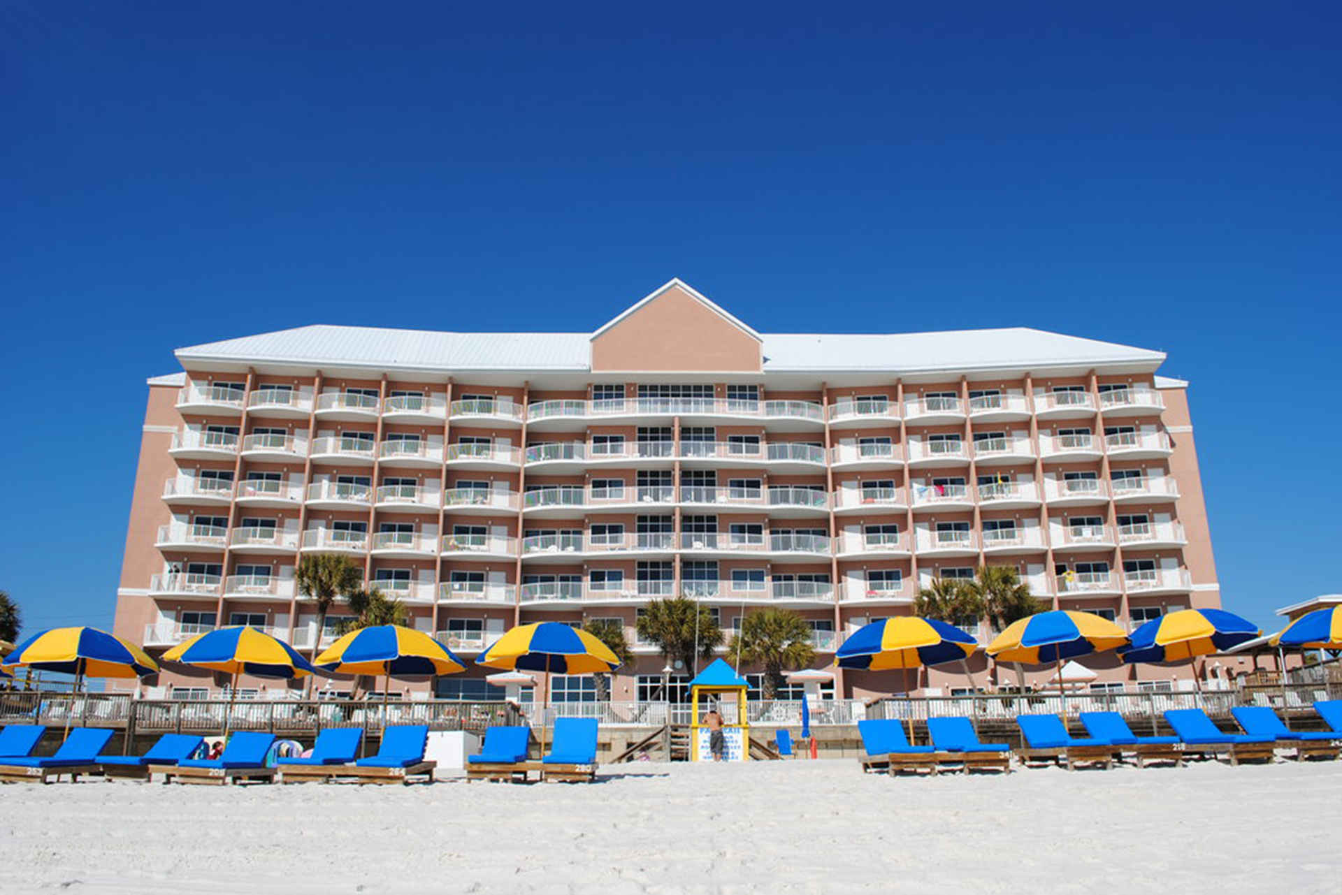 Palmetto Inn & Suites in Panama City Beach, FL