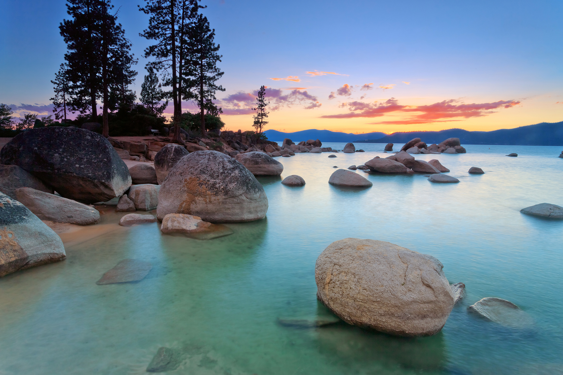 10 Best Lake Tahoe Resorts for Families  Family Vacation