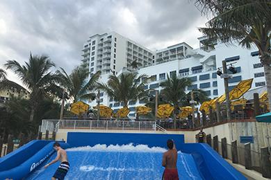 Margaritaville Beach Resort Hollywood Fl 2019