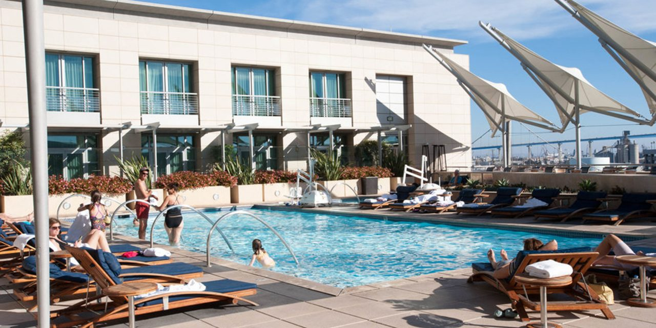 San Diego Hotels With Kitchens >> 10 Best Luxury Hotels in San Diego for Families | Family Vacation Critic