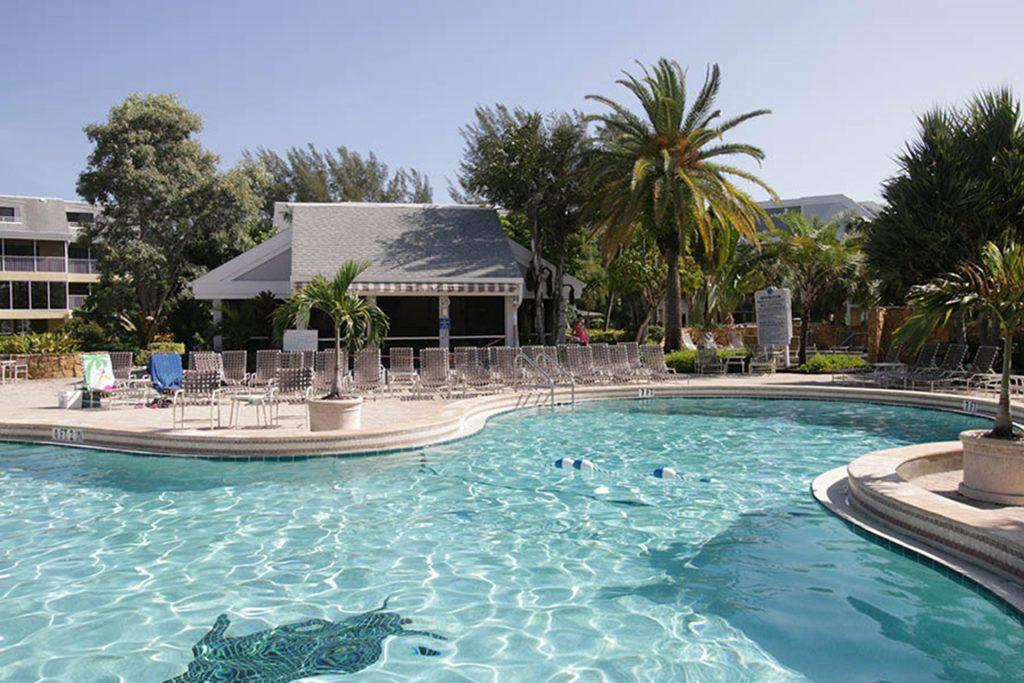 Tortuga Club Resort in Sanibel Island, Florida