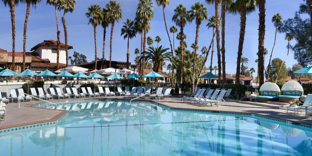 9 Best Luxury Hotels In Palm Springs For Families Family