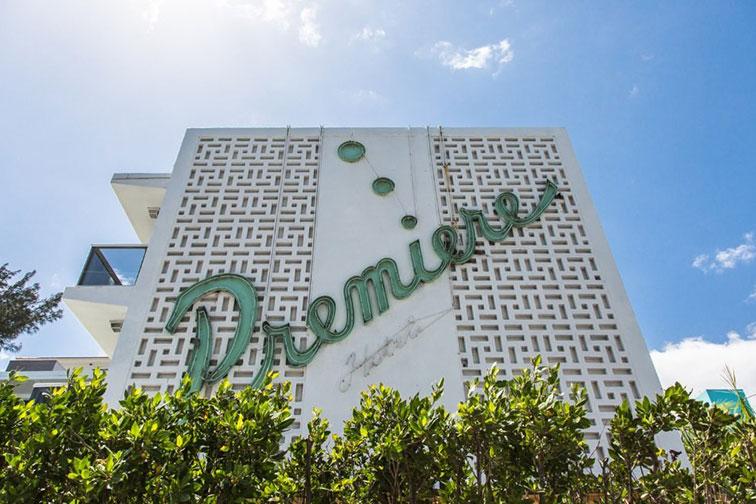Premiere Hotel in Fort Lauderdale