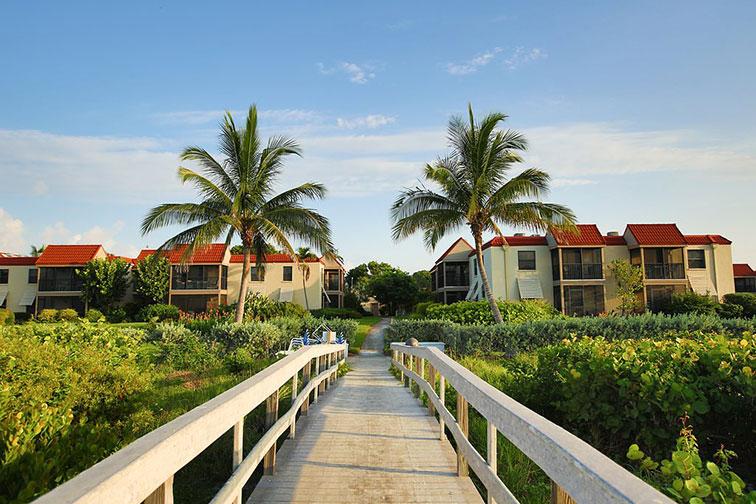 Sanibel Moorings in Sanibel Island, Florida