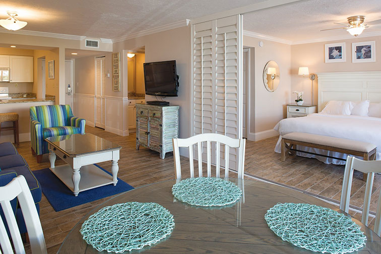 Sundial Beach and Golf Resort in Sanibel Island, Florida