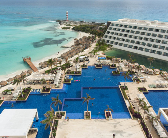 Hyatt Ziva Cancun (Cancun 77500) 2019 Review & Ratings | Family