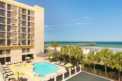 Hotels In Myrtle Beach Sc >> Surfside Beach Resort Surfside Beach Sc 2019 Review