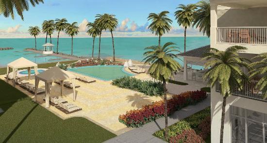 Good Courtyard By Marriott Marathon Florida Keys