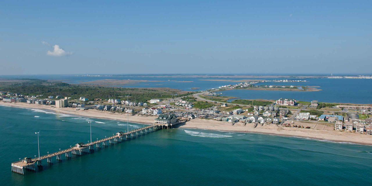 10 Best East Coast Beach Rental Destinations For Families