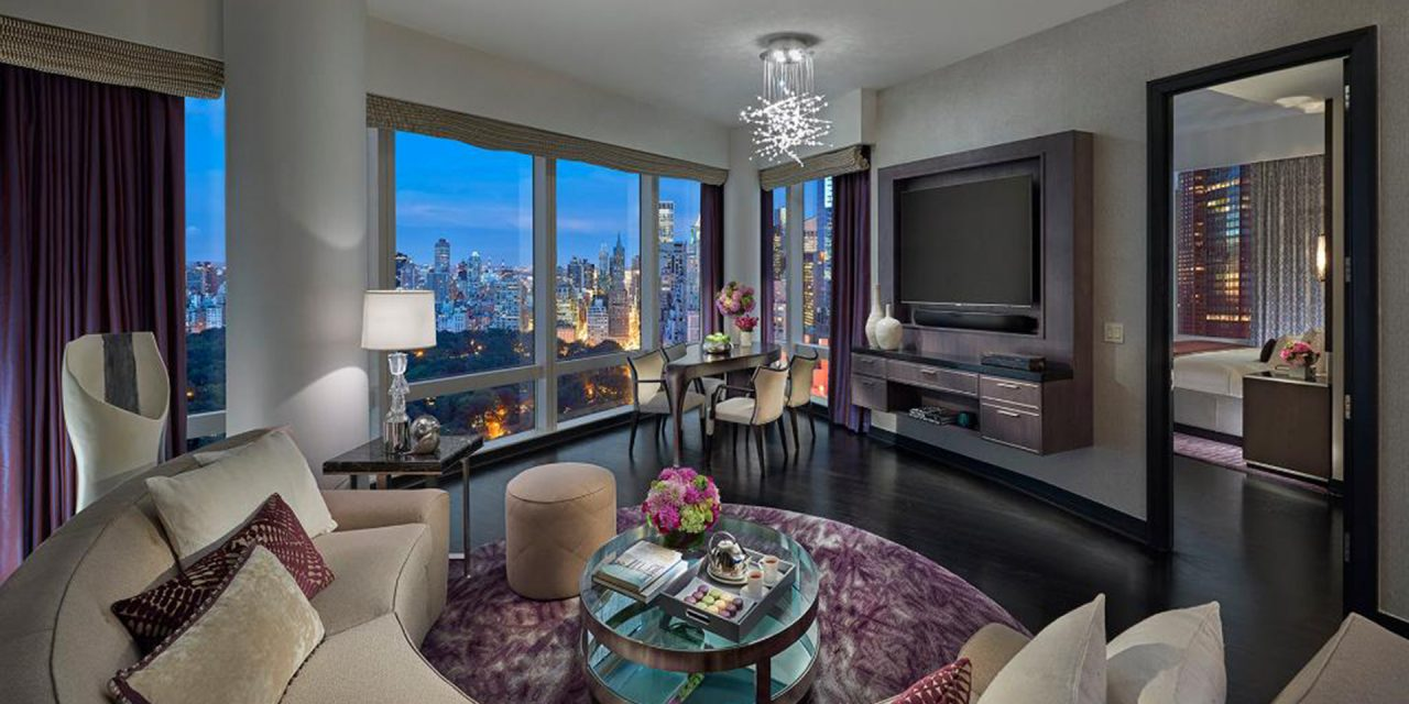 10 Best Luxury Hotels in New York City | Family Vacation ...