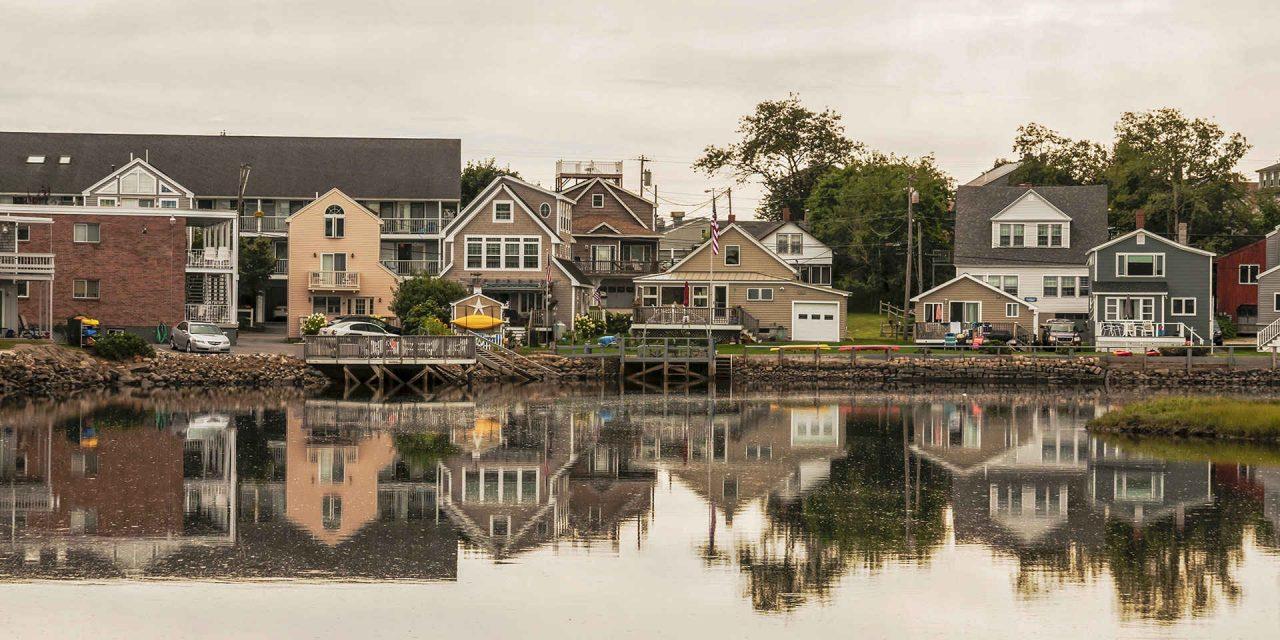 Best New England Beach Rental Destinations Family