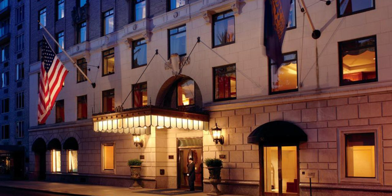 10 best luxury hotels in new york city  family vacation