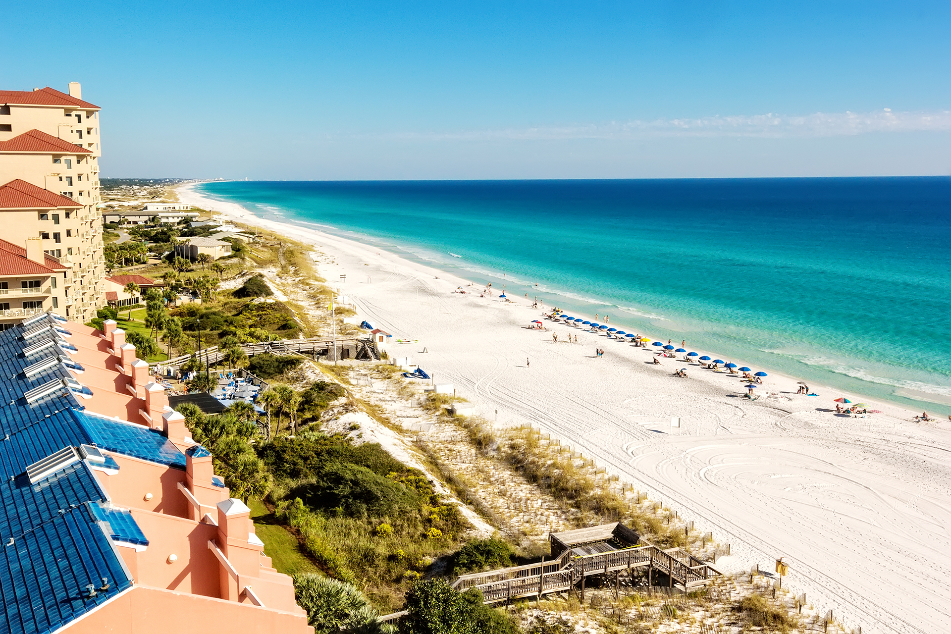 8 Best Destinations for Gulf Coast Rentals  Family