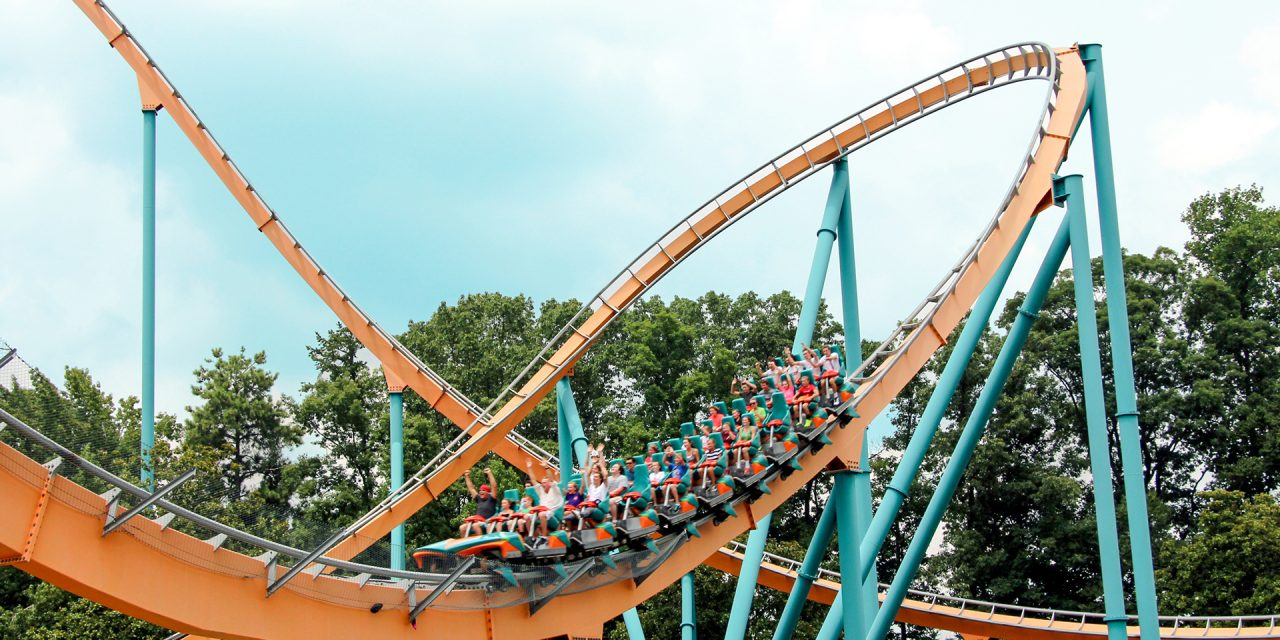 9 Best Amusement Parks In The South Family Vacation Critic