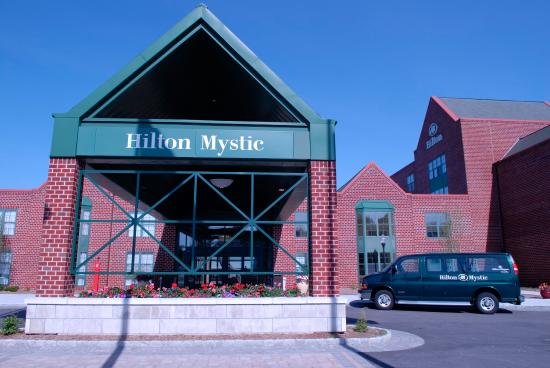 Hilton Mystic Ct 2018 Review Ratings Family Vacation Critic