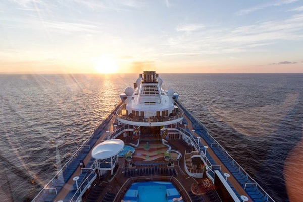 Royal Caribbean Anthem Of The Seas For Families Family Vacation