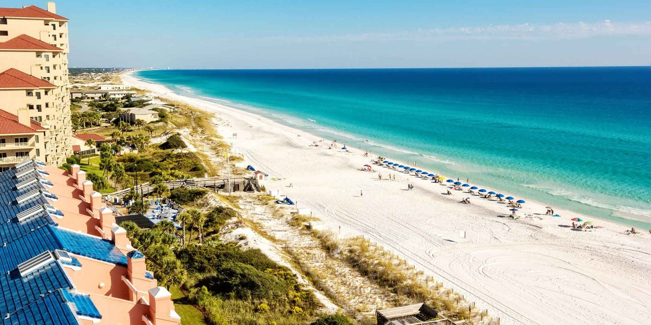 8 Best Destinations for Florida Vacation Rentals | Family ...
