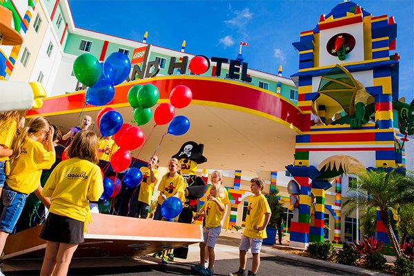 LEGOLAND Packages for Families | Family Vacation Critic