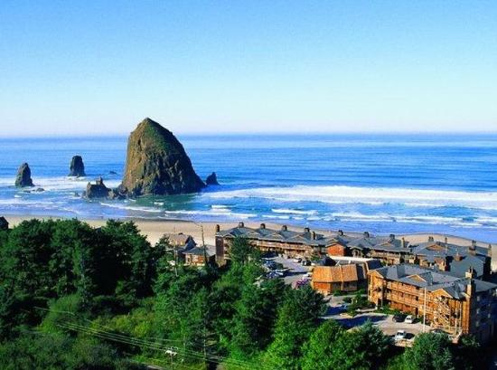 Hallmark Resort Cannon Beach Or 2018 Review Ratings Family Vacation Critic