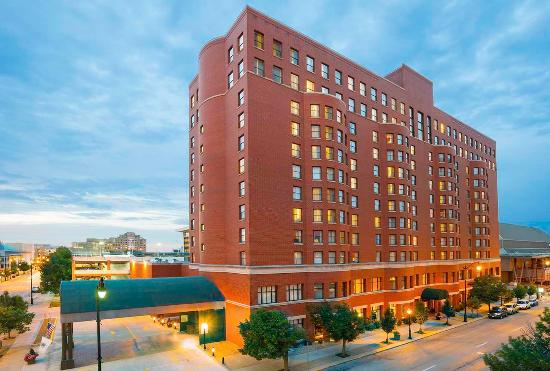 President Abraham Lincoln Springfield A Doubletree By Hilton Hotel Il 2018 Review Ratings Family Vacation Critic