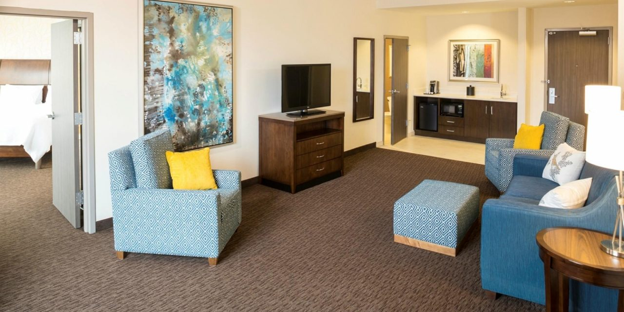 Hilton Garden Inn Sioux Falls Downtown Sioux Falls Sd 2019 Review Ratings Family Vacation