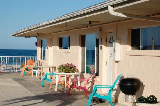 White Sands Beach Resort Holmes